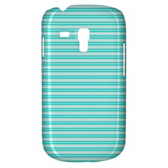 Decorative Line Pattern Galaxy S3 Mini by Valentinaart