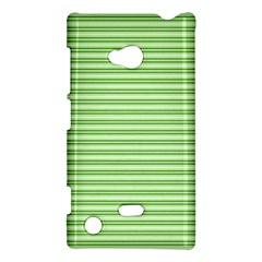 Decorative Line Pattern Nokia Lumia 720 by Valentinaart
