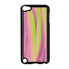 Artistic Pattern Apple Ipod Touch 5 Case (black) by Valentinaart
