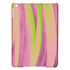 Artistic Pattern Ipad Air Hardshell Cases by Valentinaart