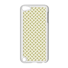 Artistic Pattern Apple Ipod Touch 5 Case (white) by Valentinaart