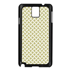 Artistic Pattern Samsung Galaxy Note 3 N9005 Case (black) by Valentinaart
