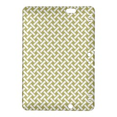 Artistic Pattern Kindle Fire Hdx 8 9  Hardshell Case by Valentinaart