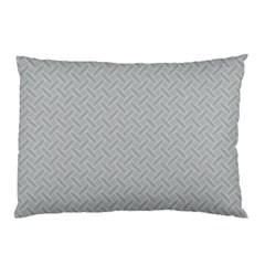 Artistic Pattern Pillow Case by Valentinaart