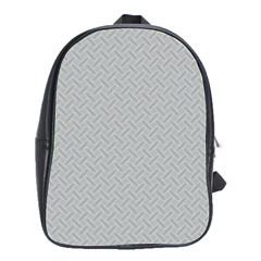 Artistic Pattern School Bags(large)  by Valentinaart