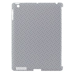 Artistic Pattern Apple Ipad 3/4 Hardshell Case (compatible With Smart Cover) by Valentinaart