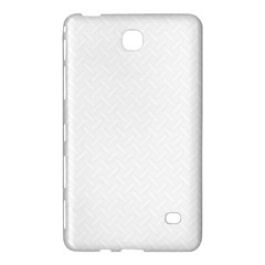 Artistic Pattern Samsung Galaxy Tab 4 (7 ) Hardshell Case  by Valentinaart