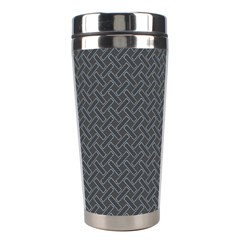 Artistic Pattern Stainless Steel Travel Tumblers by Valentinaart