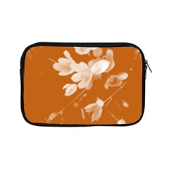 Autumn Crocus Orange Apple Ipad Mini Zipper Cases by DeneWestUK