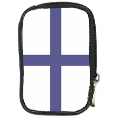 Greek Cross  Compact Camera Cases by abbeyz71