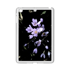 Autumn Crocus Ipad Mini 2 Enamel Coated Cases by DeneWestUK