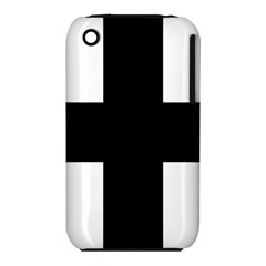 Greek Cross Iphone 3s/3gs by abbeyz71