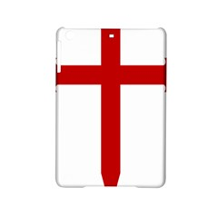 Cross Of Saint James Ipad Mini 2 Hardshell Cases by abbeyz71
