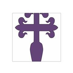 Cross Of Saint James Satin Bandana Scarf by abbeyz71