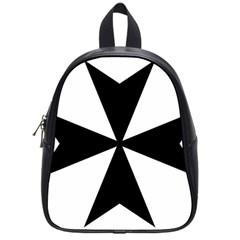 Maltese Cross School Bags (small)  by abbeyz71
