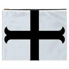 Cross Molin Cosmetic Bag (xxxl)  by abbeyz71