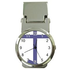 Orthodox Cross  Money Clip Watches by abbeyz71