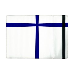 Byzantine Cross  Apple Ipad Mini Flip Case