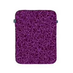 Pattern Apple Ipad 2/3/4 Protective Soft Cases by Valentinaart