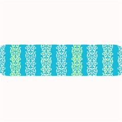 Pattern Large Bar Mats by Valentinaart