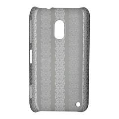 Pattern Nokia Lumia 620 by Valentinaart
