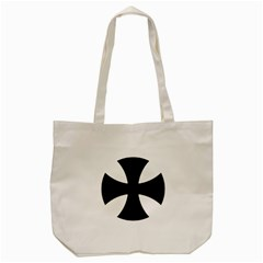 Cross Patty Tote Bag (cream) by abbeyz71