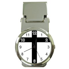 Patriarchal Cross Money Clip Watches by abbeyz71