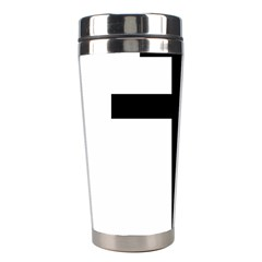 Patriarchal Cross Stainless Steel Travel Tumblers by abbeyz71