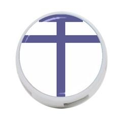 Patriarchal Cross 4 Port Usb Hub (two Sides)  by abbeyz71