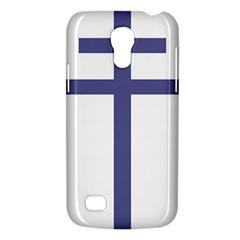 Patriarchal Cross Galaxy S4 Mini by abbeyz71