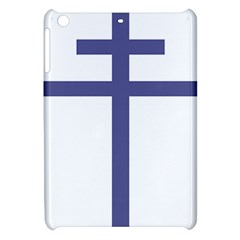 Patriarchal Cross Apple Ipad Mini Hardshell Case by abbeyz71