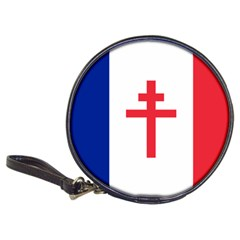 Flag Of Free France (1940 1944) Classic 20 Cd Wallets by abbeyz71