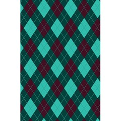 Plaid Pattern 5 5  X 8 5  Notebooks by Valentinaart