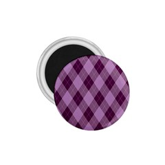 Plaid Pattern 1 75  Magnets by Valentinaart
