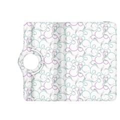 Plaid Pattern Kindle Fire Hdx 8 9  Flip 360 Case by Valentinaart