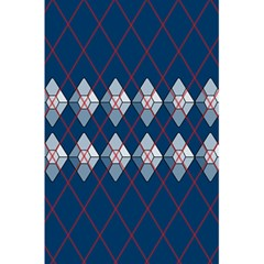 Diamonds And Lasers Argyle  5 5  X 8 5  Notebooks by emilyzragz