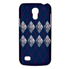 Diamonds And Lasers Argyle  Galaxy S4 Mini by emilyzragz