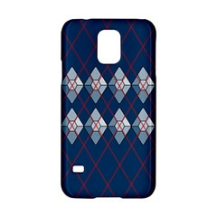 Diamonds And Lasers Argyle  Samsung Galaxy S5 Hardshell Case  by emilyzragz