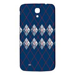 Diamonds And Lasers Argyle  Samsung Galaxy Mega I9200 Hardshell Back Case by emilyzragz