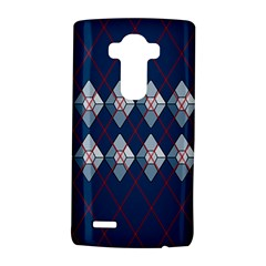 Diamonds And Lasers Argyle  Lg G4 Hardshell Case by emilyzragz
