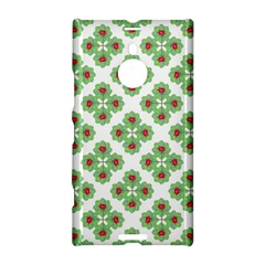 Floral Collage Pattern Nokia Lumia 1520 by dflcprints