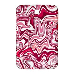 Pink Marble Pattern Samsung Galaxy Note 8 0 N5100 Hardshell Case  by tarastyle