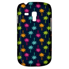 Funny Palm Tree Pattern Galaxy S3 Mini by tarastyle