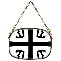 Serbian Cross Chain Purses (one Side)  by abbeyz71