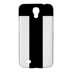 Tau Cross  Samsung Galaxy Mega 6 3  I9200 Hardshell Case by abbeyz71