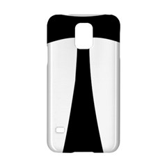 Tau Cross  Samsung Galaxy S5 Hardshell Case  by abbeyz71