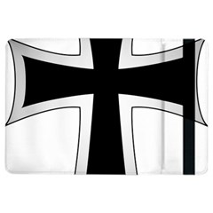 Cross Of The Teutonic Order Ipad Air 2 Flip by abbeyz71