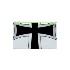 Cross Of The Teutonic Order Cosmetic Bag (xs) by abbeyz71