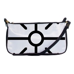 Coptic Cross Shoulder Clutch Bags by abbeyz71