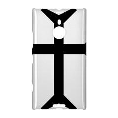 Eastern Syriac Cross Nokia Lumia 1520 by abbeyz71